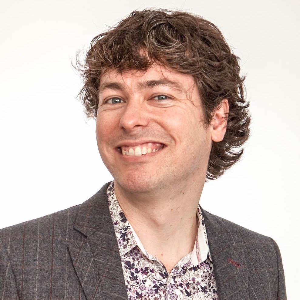 Brian O'Neill, founder