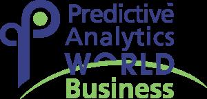 Predictive Analytics World Logo