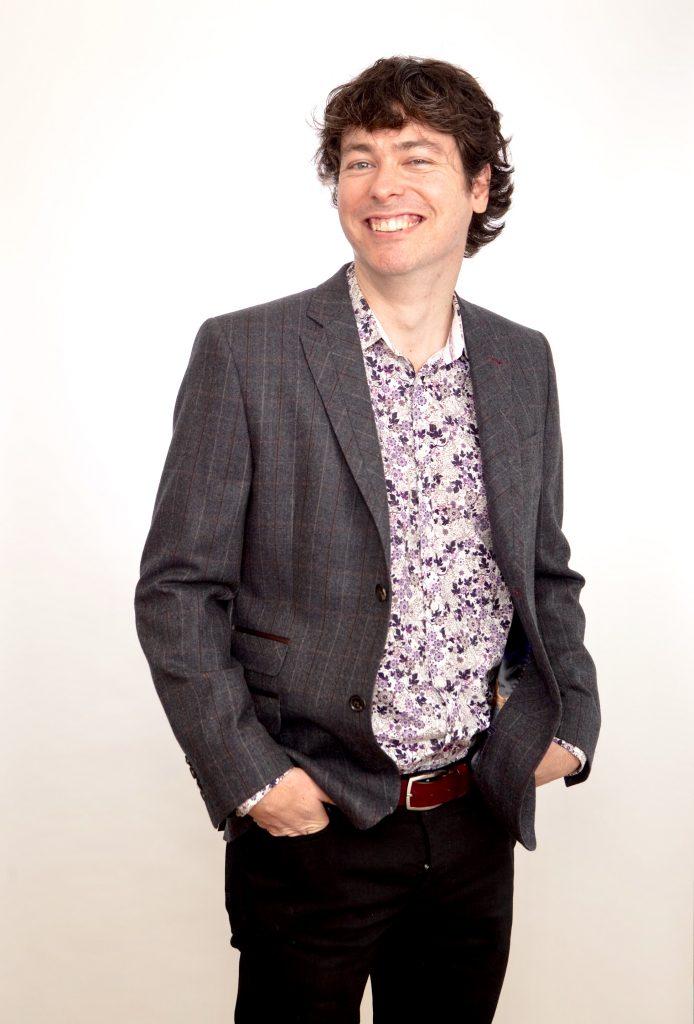 Brian O'Neill, full size photo