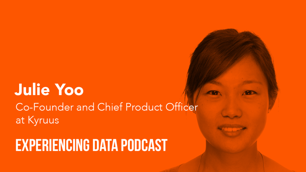Julie Yoo, Co-Founder and Chief Product Officer at Kyruus