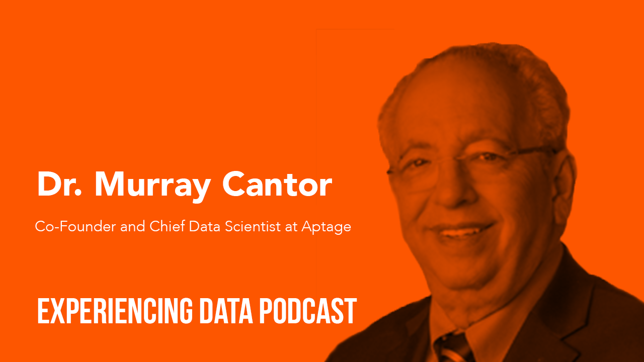 023 – Balancing AI-Driven Automation with Human Intervention When Designing Complex Systems with Dr. Murray Cantor